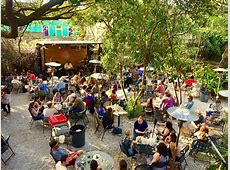 Take it outside: 18 great spots for outdoor dining   NOLA