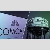Comcast lets Di...