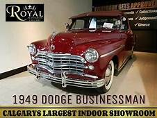 Buy Or Sell Classic Cars In Alberta  & Vehicles