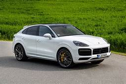 Porsche Cayenne Coupe 2020 Review Specs Performance & Price