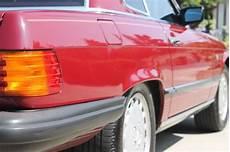 online service manuals 1986 mercedes benz sl class lane departure warning 1986 mercedes benz 560sl desert red original paint 48k miles classic mercedes benz sl class