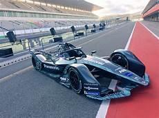 New Jaguar I Type Formulae