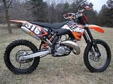 ktm 125sx dirtbike dirtracer motocross pictures vital mx