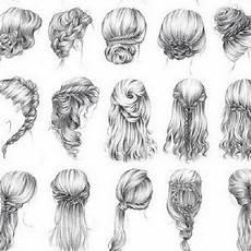 Einfache Frisuren Für Schulterlange Haare - schnelle frisuren f 252 r schulterlanges haar schulterlange