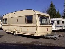 wohnwagen vorzelt gebraucht wohnwagen tabbert comtesse 540 b j 1995 mit vorzelt in