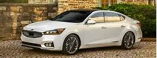 2019 kia cadenza 2019 kia cadenza premium technology and limited trim