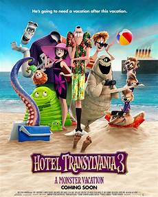 hotel transylvania 3 summer vacation 2018 whats after