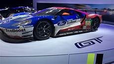 le mans 2017 2017 le mans winning ford gt40 no 68