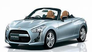 2015 Daihatsu Copen Revealed In Production Guise Video