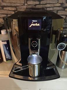 jura e8 filter jura e8 coffee machine in chrome in southton