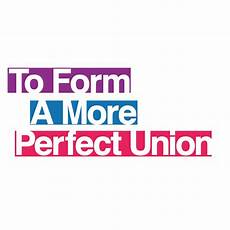 to form a more perfect union f newsmagazine