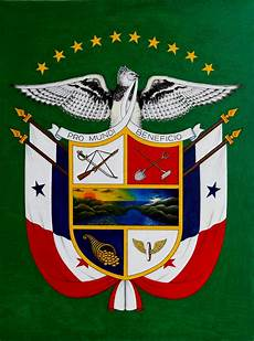 cuales son los simbolos naturales que representa el estado guarico s 237 mbolos patrios de panam 225 s 237 mbolos de la naci 243 n paname 241 a