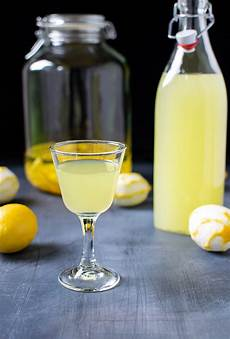 authentic limoncello recipe kitchen swagger