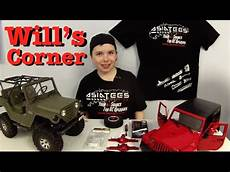 Killerbody Garage by Rc Cwr Will S Corner Introduces The Pre Release Warrior