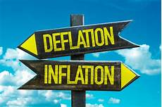 inflation und deflation how will inflation impact you in 2019 money talks news