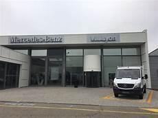 Mercedes Vi Lyon Concessionnaire Mercedes Genas