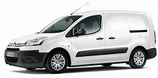 Citroen Berlingo Gets Auto Transmission And Esc From 28 990