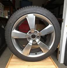 for sale 18 quot subaru sti wheels michelin winter tires