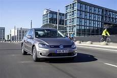 Volkswagen E Golf Prix Autonomie Et Fiche Technique