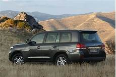 Fiche Technique Toyota Land Cruiser Sw V8 D4d 2010