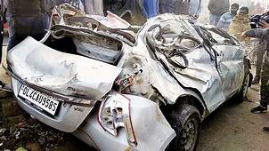 5 National Level Powerlifters Killed In Road Mishap