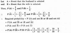 probability exercises with answers 5932 probability
