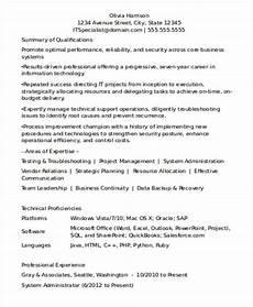 21 experienced resume format templates pdf doc free premium templates