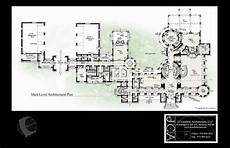 20000 square foot house plans 20 000 sq ft first floor j costantin architecture