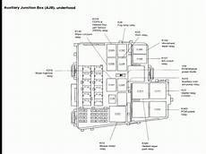 99 mercury grand marquis fuse diagram 2001 lincoln ls fuse box diagram wiring forums