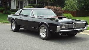 1967 Mercury Cougar For Sale