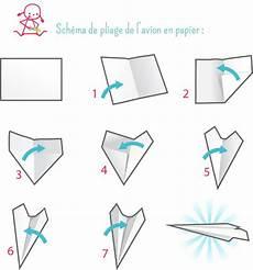 Comment Fabriquer Un Avion En Papier Avion En Papier Woow Avion En Papier Pliage Avion
