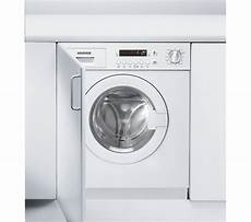 waschmaschine mit integriertem trockner buy hoover hwb814dn1 integrated washing machine free
