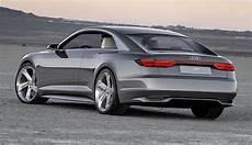 Audi A9 2018 The 2018 Audi A9 Concept Cars Studios