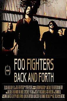 foo fighters back and forth documentary dave grohl photos reviews filmography and biography allmovie