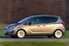 Opel Meriva Lpg Ecoflex Autogas Meriva Ab Werk Autobild De