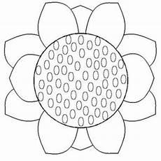 Malvorlagen Sonnenblumen Ausdrucken Ausmalbilder Zum Drucken Malvorlage Sonnenblume Kostenlos 1