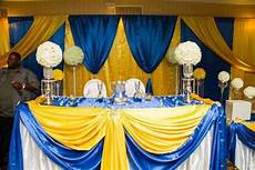 matching decoration colours with wedding invitation cards cameroonian weddings