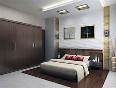 23 Ragam Seni Desain Interior Kamar Tidur Sederhana 4x3