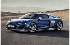 refreshed 2020 audi r8 all you need to u s news