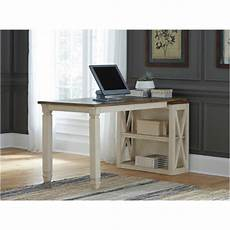 ashley furniture home office phone number h647 14 ashley furniture bolanburg bookcase desk return