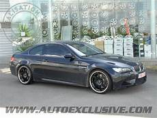 Jante Bmw Serie 3 Www Autoexclusive Laurent Molin