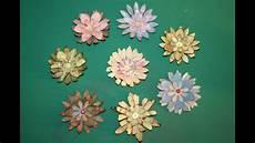 papierblumen blumen aus papier kinderleicht