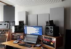 Wie L 228 Sst Sich Die Raumakustik Im Home Studio Optimieren