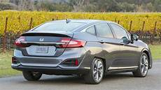 2018 honda clarity in hybrid a no compromise