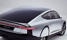 lightyear one elektro auto mit solarzellen electrified