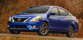 2015 Nissan Almera Facelift Revealed  Photos 1 Of 5