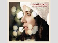 christina perri christmas songs
