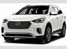 2019 Hyundai Santa Fe XL Incentives, Specials & Offers in