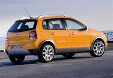 Fiche Technique Volkswagen Polo 1 2 65ch Cross 2006