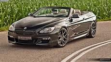 bmw 6er f12 tuning mm performance bmw 6er cabrio f12 mit dezentem tuning